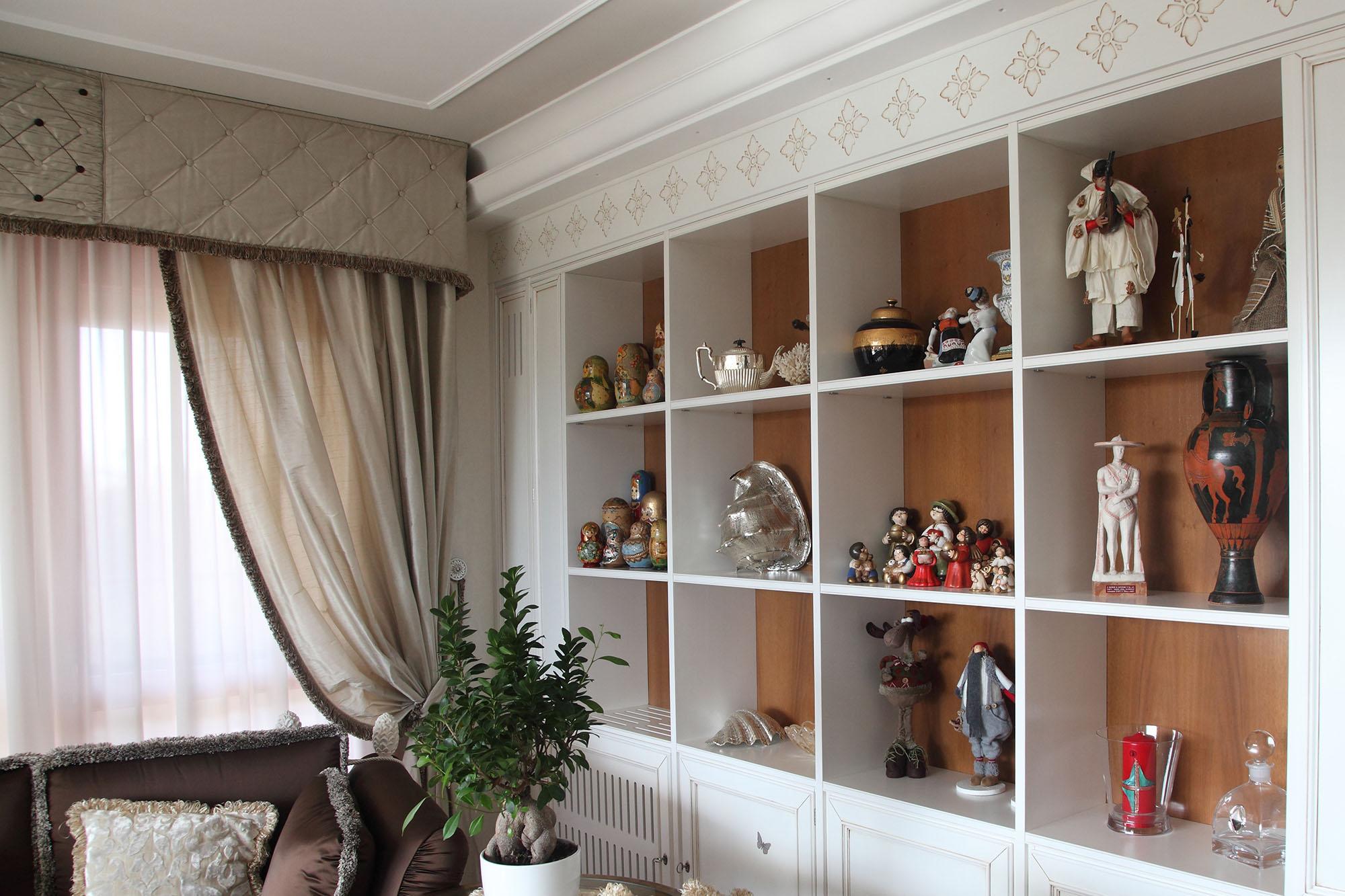 Benedetti domus u2013 arredamento e design in stile classico u2013 roma