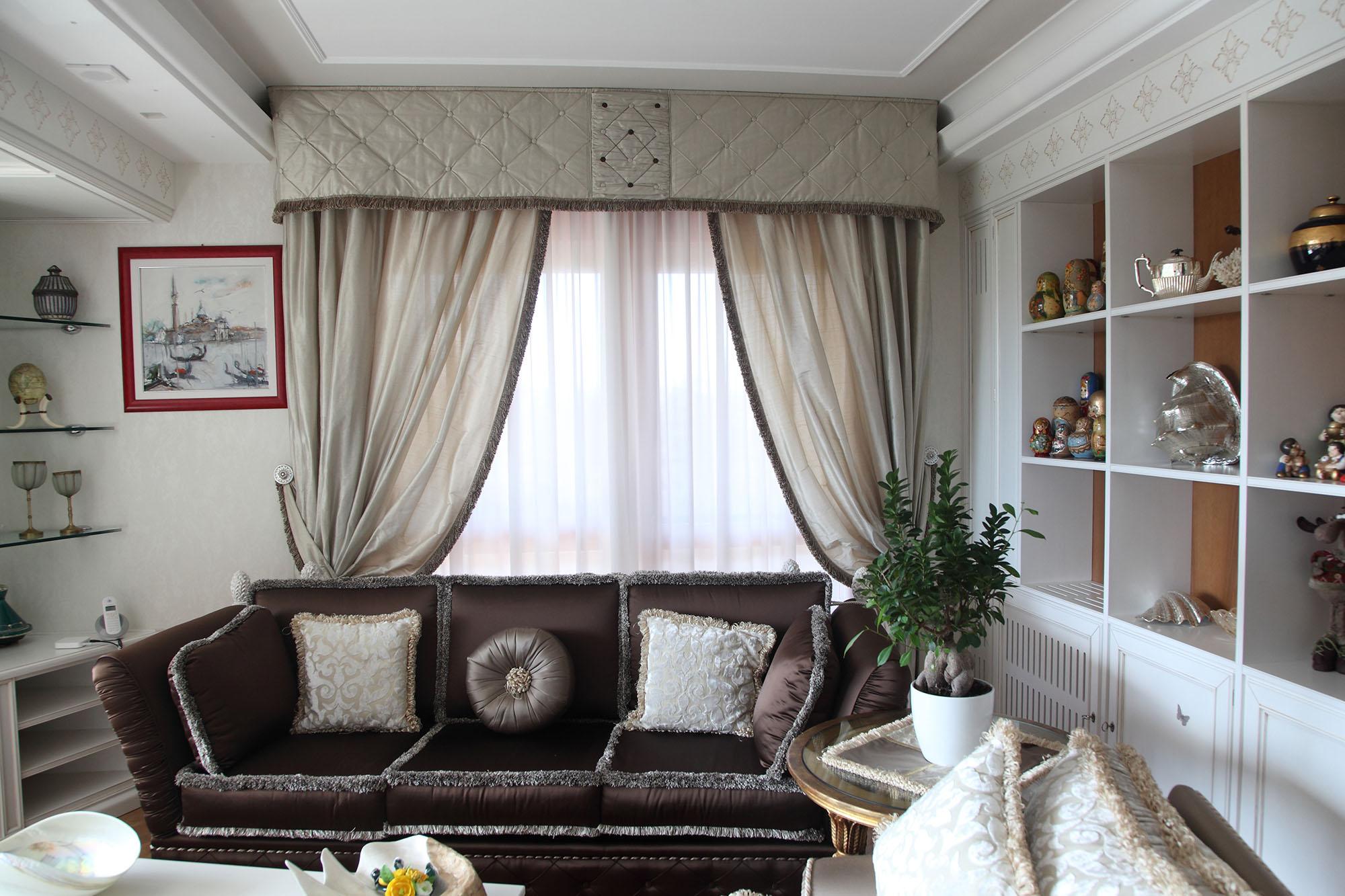 Benedetti domus arredamento e design in stile classico for Arredamento design roma
